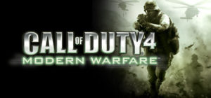 Call of Duty MW4