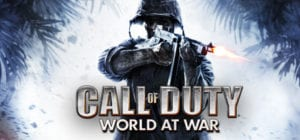 Call of Duty World at War